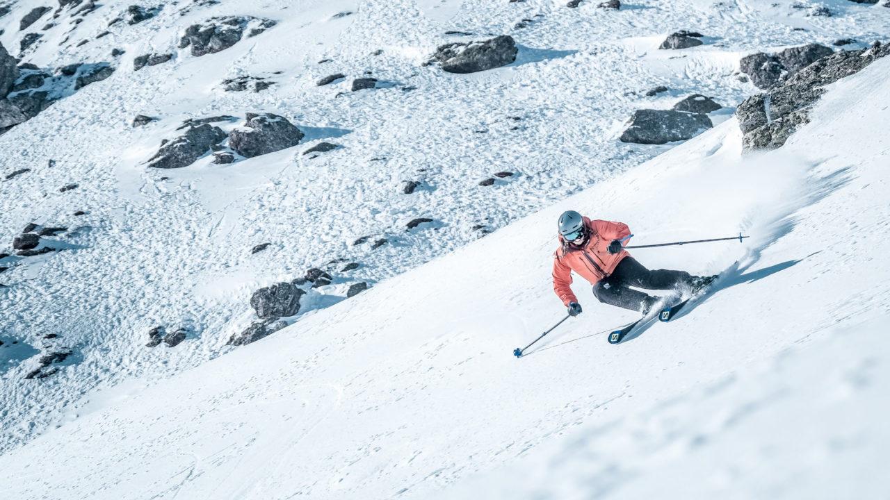 Técnico Deportivo en Esquí Alpino Ciclo Final (Nivel II)