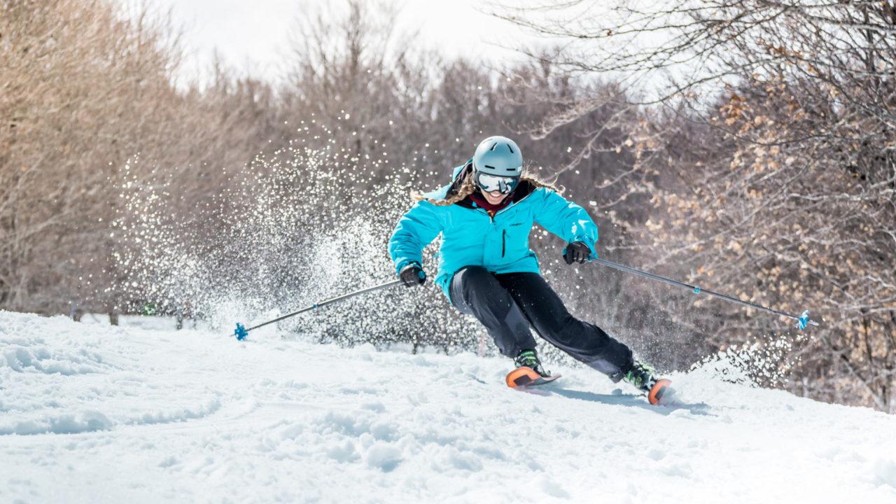 Técnico Deportivo en Esquí Alpino Ciclo Inicial (Nivel I)