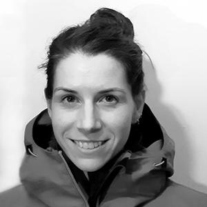 Instructor Sandra Fanlo