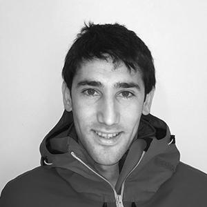 Instructor Antonio Armesto