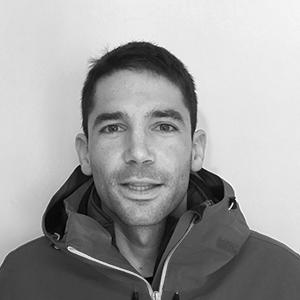 Instructor Marcos Armesto